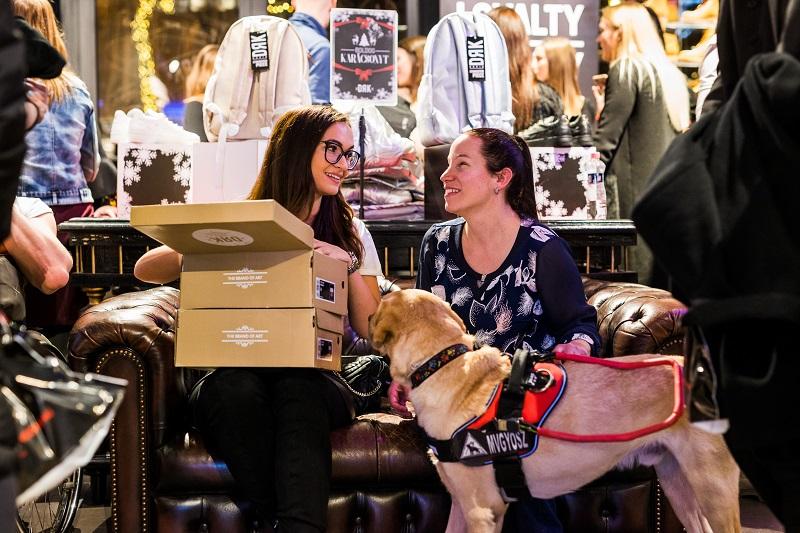 kutyabarat kutyabarát üzlet