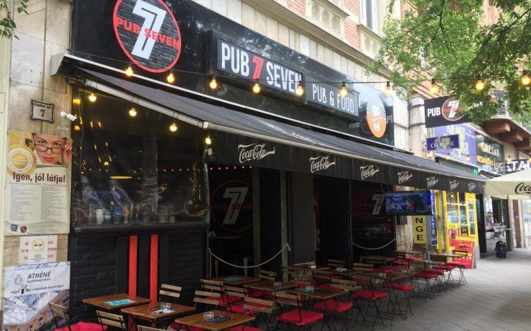 Pub Seven