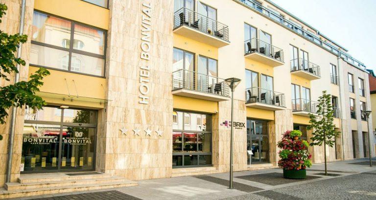 Bonvital Wellness & Gastro Hotel **** Superior