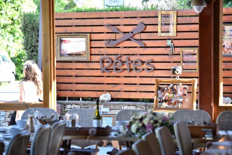kutyabarát rétes étterem