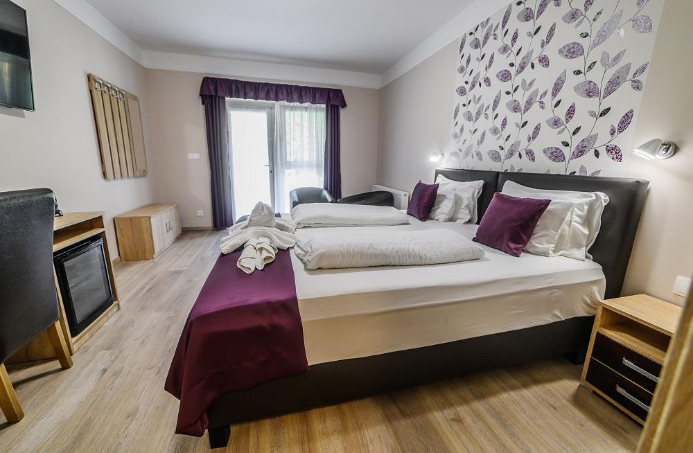 Relax Hotel Hévíznél - kutyabarát szálloda - Kutyabarát.hu