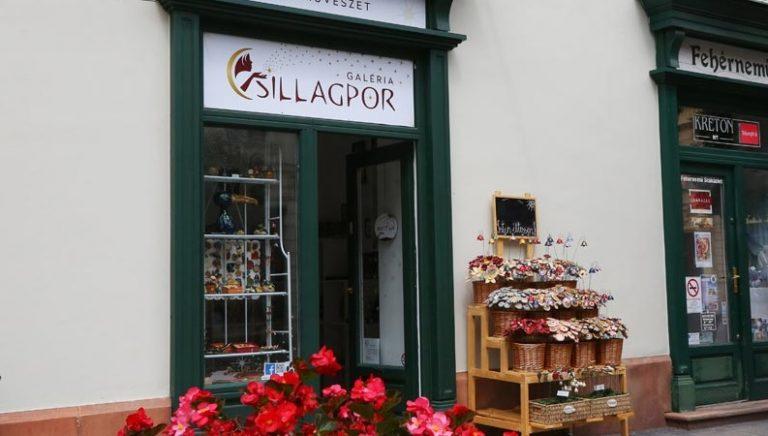 kutyabarát bolt Győr Csillagpor