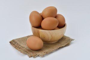 tojások lazacos frittata