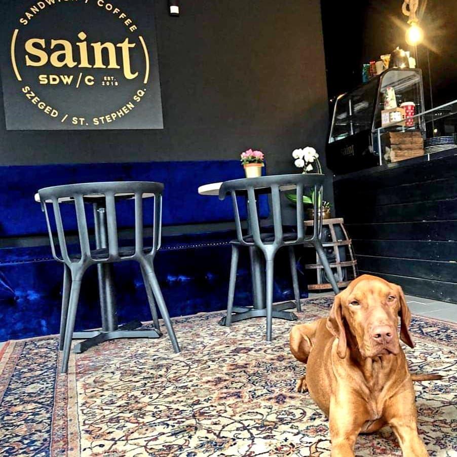 Saint Cafe