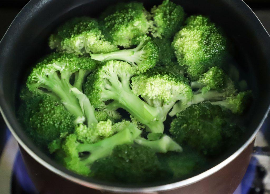 brokkoli recept