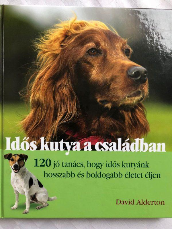 kutyás könyv