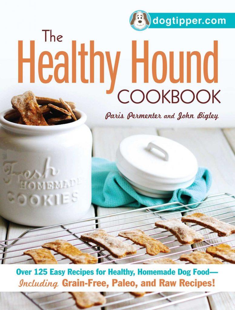 kutyás szakácskönyv