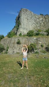 nemzeti parkok monoszló hegyestű
