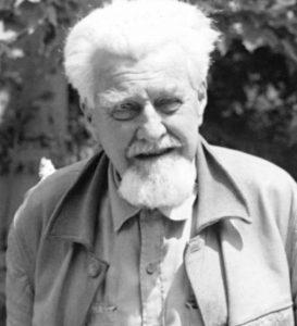 Konrad Lorenz etológia