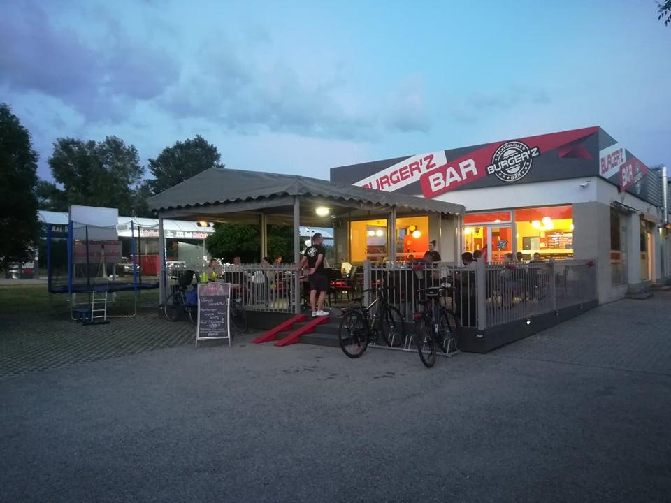 Burger'Z Bar