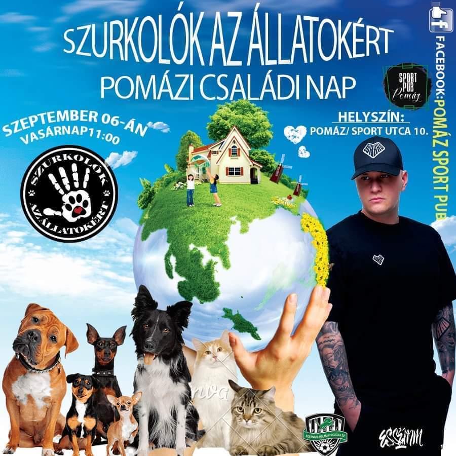 állatvédelmi nap