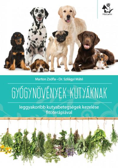 gyógynövények kutyáknak borító