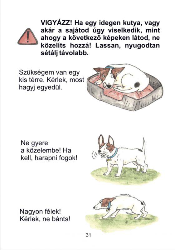 Egy kutya útmutatója